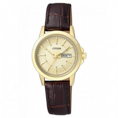 Ceas original Citizen Basic EQ0603-08P - Ceas dama