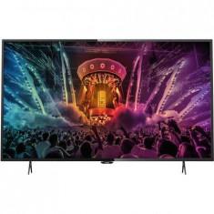 Televizor LED Philips, 55inch, UltralHD(4K), SmartTV, 55PUS6101/12