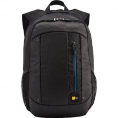 Case Logic rucsac notebook + iPad WMBP115K, 15.6 inch - Husa Tableta