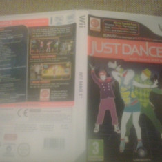 Just Dance 2 - Wii - Jocuri WII, Simulatoare, 3+, Multiplayer