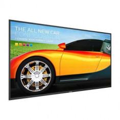 Televizor LED Philips, Dis Public, 43'', BDL4330QL, Q-Line, DVI, VGA, HDMI, negru, 108 cm, Full HD, Smart TV