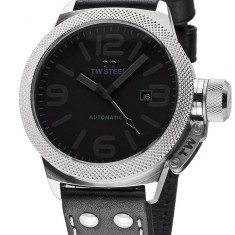 Ceas original TW-Steel Automatic Canteen Style TWA201