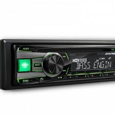 Sistem auto Alpine Car radio Alpine CDE-181RR - CD Player MP3 auto