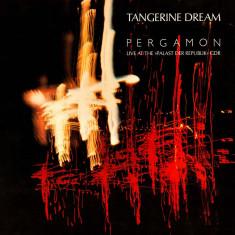 Tangerine Dream PergamonQuichotte remastered (cd) - Muzica Pop
