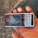 Carcasa Nokia 3230
