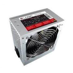 Sursa Logic ATX-520, 520W, ventilator 12 cm, PFC pasiv - Sursa PC
