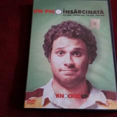 FILM DVD UN PIC INSARCINATA - Film documentare Altele, Romana