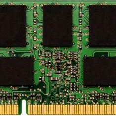 Kingston Memorie server KVR16LSE11/8, DDR3, SODIMM, 8GB, 1600 MHz, CL 11, 1.35V, ECC, unbuffered