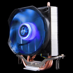 Zalman cooler procesor CNPS7X LED+ - Cooler PC