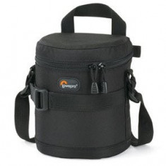 Lowepro Geanta obiectiv Lowepro Lens Case 11x14cm - Geanta Camera Video