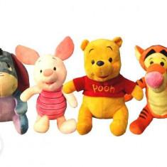 Winnie the Pooh si prietenii, Jucarii plus Disney muzicale