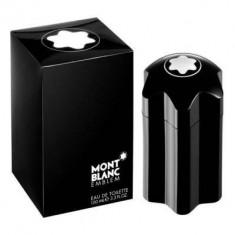 Mont Blanc Emblem Eau de Toilette 100ml - Parfum barbati Mont Blanc, Apa de toaleta