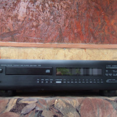 Yamaha CDX-1030 [ Aparat De Serie ][HIGH-END] - CD player