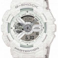Ceas barbatesc Casio G-Shock GA-110HT-7AER, Sport