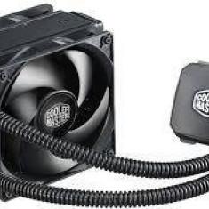 Fractal Design CPFDKELVINT12, Kelvin T12, Water Cooling (FD-WCU-KELVIN-T12-BK) - Cooler PC