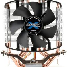 Zalman Cooler CNPS5X Performa, Intel/ AMD, 92 mm, 2700 RPM, conector PWM
