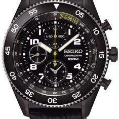 Ceas original Seiko Sports Cronograf SNDG61P1 - Ceas barbatesc