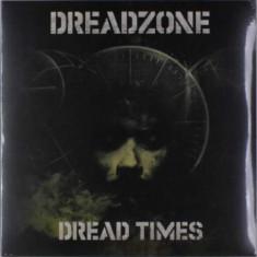 Dreadzone - Dread Times -Download- ( 1 VINYL ) - Muzica Drum and Bass