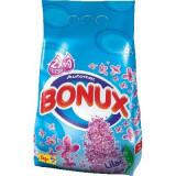 BONUX Detergent automat 3in1 Lilac 2kg