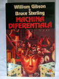 W. Gibson, B. Sterling - Machina diferentiala