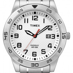 Ceas original Timex Main Street TW2P61400 - Ceas barbatesc