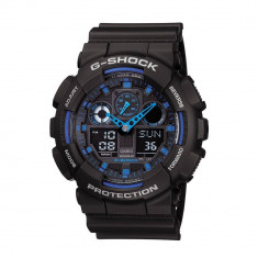 Ceas original Casio G-Shock GA-100-1A2ER