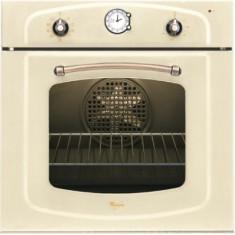 Cuptor Whirlpool incorporabil electric AKP288/JA_N, 53 litri - Cuptor incorporabil