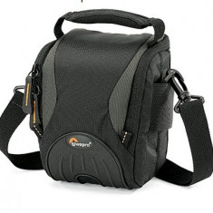 Lowepro Geanta foto Lowepro Apex 100 AW, neagra - Geanta Camera Video