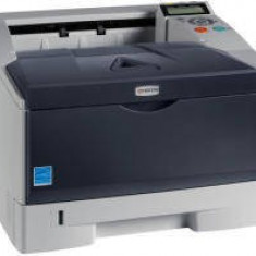 Imprimanta laser Kyocera KYOCERA ECOSYS P4040dn - Imprimanta laser alb negru Kyocera, DPI: 1200, A3