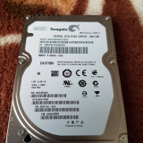 HDD Laptop 250GB Segate SATA