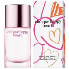 Clinique Happy Heart Eau de Parfum 100ml - Parfum femeie Clinique, Apa de parfum