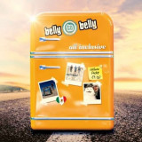 Belly To Belly - All Inclusive ( 1 CD ) - Muzica Pop