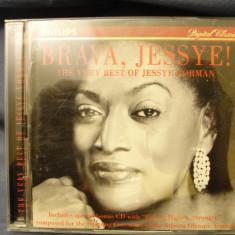 Jessye Norman - cd - Muzica Opera Altele