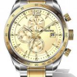 Ceas original Festina Sport F16761/1 Cronograf - Ceas barbatesc