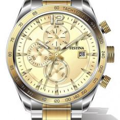 Ceas original Festina Sport F16761/1 Cronograf