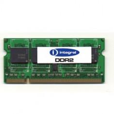 Integral IN2V1GNVNDX, SODIMM, 1 GB DDR2, 533 MHz, CL4, 1.8V, R1 - Memorie RAM