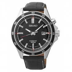 Ceas original Seiko Kinetic SKA647P1 - Ceas barbatesc Seiko, Casual