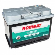 Rombat Tornada, 12 V - 80 Ah, 720 A - Baterie auto