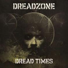 Dreadzone - Dread Times ( 1 CD ) - Muzica Drum and Bass