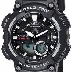 Ceas barbatesc Casio Sport AEQ-110W-1AVEF, Casual