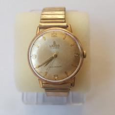 Ceas barbatesc Lanco (17 jewels) automatic - 689 lei, Mecanic-Automatic