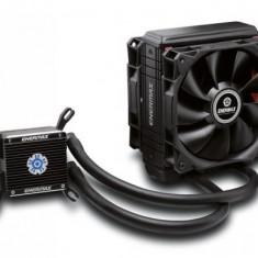 Enermax Cooler procesor Enermax LIQTECH 120X ELC-LT120X-HP, Intel / AMD, Racire cu apa