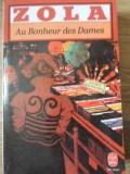 Au Bonheur Des Dames - Zola ,396847