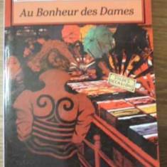 Au Bonheur Des Dames - Zola, 396847 - Carte in franceza