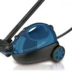 Taurus Rapiddisimo Clean Pro, 1500W, 1.4 l, 3.5 bari, albastru