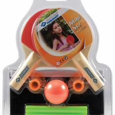 DONIC Set copii tenis de masa Mini - Paleta ping pong