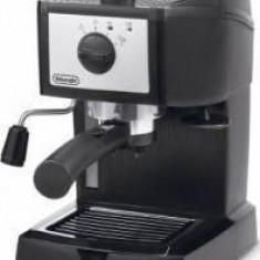 Espressor DeLonghi de cafea automat ECAM 23.420SB, 1.8 l, 1450W, 15 bari, negru-gri