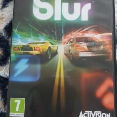 Joc pc original - blur - Jocuri PC Activision, Curse auto moto, Toate varstele, Multiplayer
