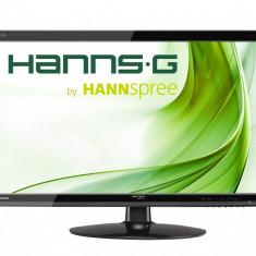 Monitor LED Hannspree HannsG HL Series HL274HPB, 16:9, 27 inch, 5 ms, negru, HDMI, 1920 x 1080