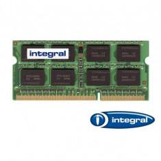 Integral IN3V8GNYJGX, 8GB DDR3 1066MHz, SoDIMM CL7 1.5V - Memorie RAM